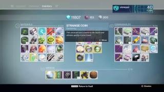 Destiny : Wrath of the machine raid thumbnail