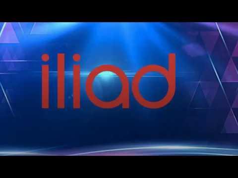 Iliad spot pubblicitari sulle reti Mediaset