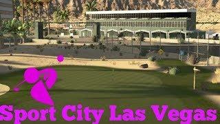 Sport City Las Vegas (TGC2019)