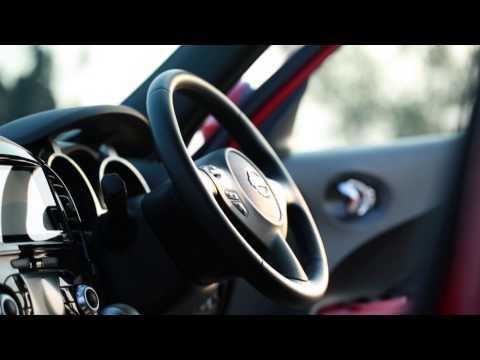 "JUKE ติดแก๊ส รีวิว Nissan Juke ""นิสันจู๊ค"" by hongtonggas"