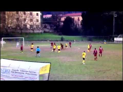Calendario Eccellenza Toscana.Toscana Eccellenza Girone B Video Signa Foiano 4 2