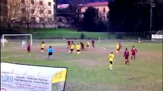 Eccellenza Girone B Signa-Foiano 4-2