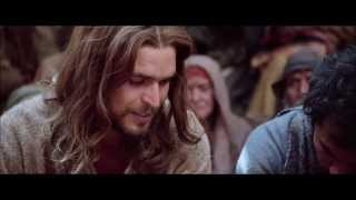 "Película ""Son Of God"" (Hijo de Dios) - Tráiler en Español HD"