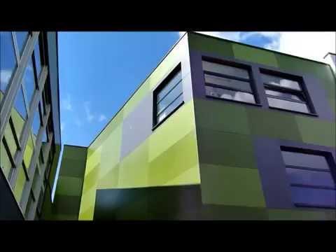 ID College in Zoetermeer (NL)