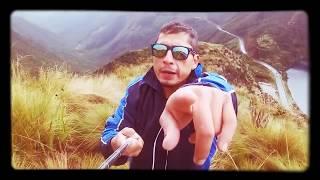 Daniel Morocho - Aventura en la montaña ( lagunas de Atillo )