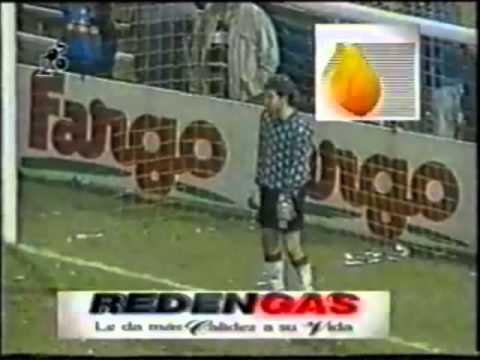 Maradona falla 5 penales al hilo