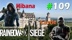 RAINBOW SIX SIEGE #109 - Castles Herausforderung [Basis|60 FPS|German]