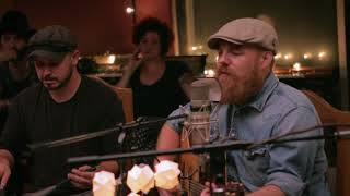 Marc Broussard - Leave A Light On (Acoustic Video)