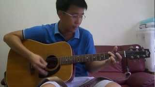 Praise Him - The Royal Royal / Hillsong Cover (Daniel Choo)