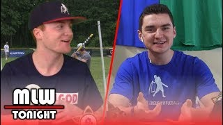 2019 LEAGUE UPDATE | MLW Tonight Show #3 | MLW Wiffle Ball