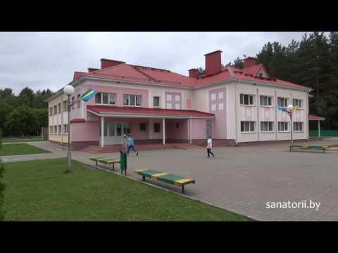 ДРОЦ Лесная поляна - спальный корпус №2, Санатории Беларуси