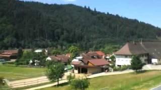 Campingplatz Münstertal / Dietzelbach