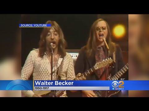 Walter Becker, Steely Dan Co-Founder, Dies At 67