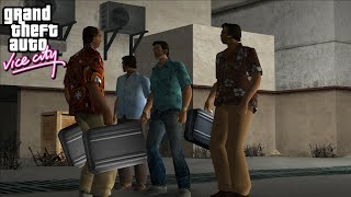 Grand Theft Auto: Vice City - Storyline Missions (PC)