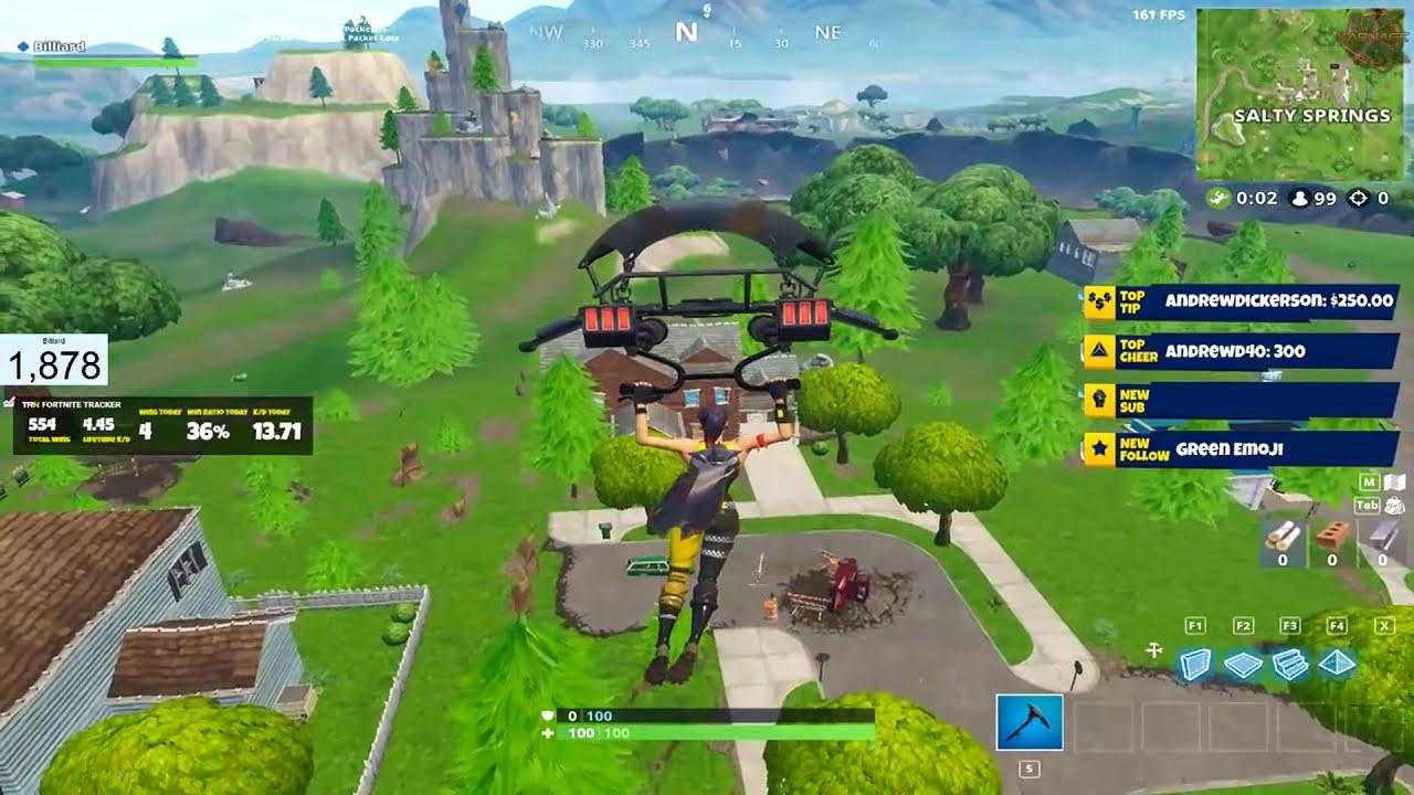 48 KILL SOLO WORLD RECORD | MOST KILLS IN FORTNITE HISTORY ...