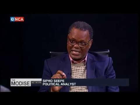 The Modise Network | Scrutinising Ramaphosa's Sona | Part 4 | 29 June 2019