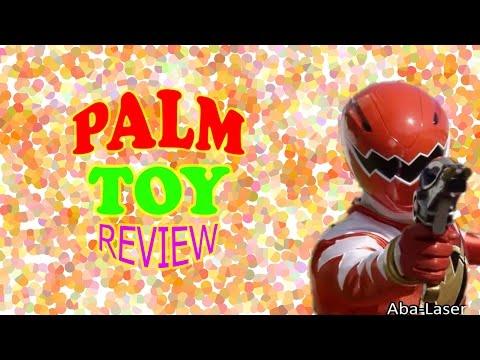 (Review) Aba Laser (ปืนเเละดาบจากอาบะเรนเจอร์) THAI [HD]