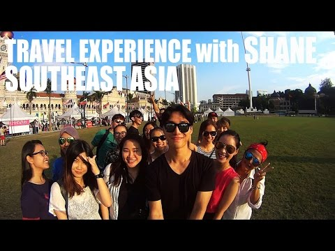 travel experience