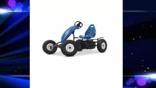 Berg Pedal Go Kart – Compact Sport BFR Review