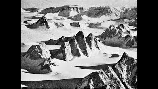 NEWS _ Stone Structures Mistaken for Mountains in Antarctica _