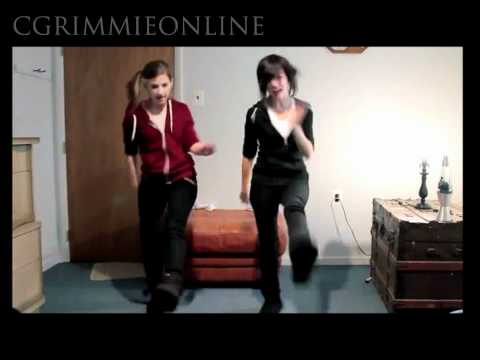 Above All That Is Random 5 - Christina Grimmie & Sarah Happlesful - MP3 DOWNLOAD LINK