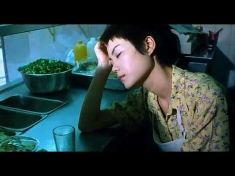 Chungking Express - The Cranberries/Dreams