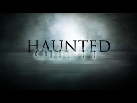 Haunted Offutt: Building D