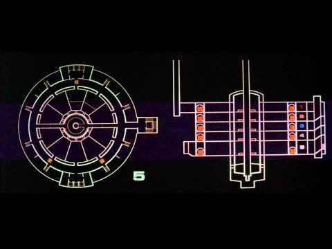 Klaus Schulze - The Andromeda Strain (Concert 1976)