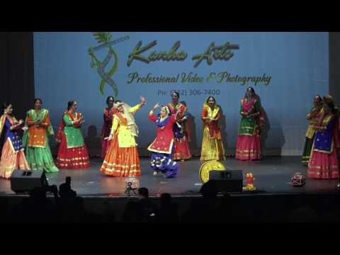 Gidhe Malwe Diyan Jattian da at Vaisakhi Mela 2017