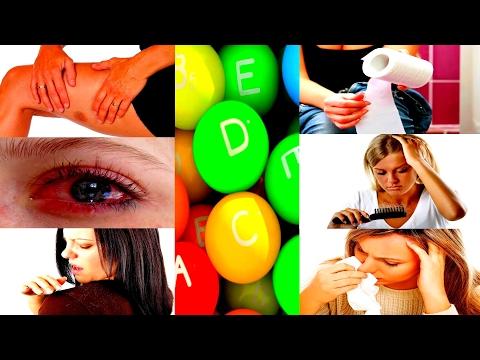 Склероз или авитаминоз. Чем грозит недостаток витамина В12