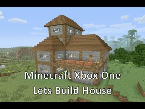 how to build a tank in minecraft xbox one