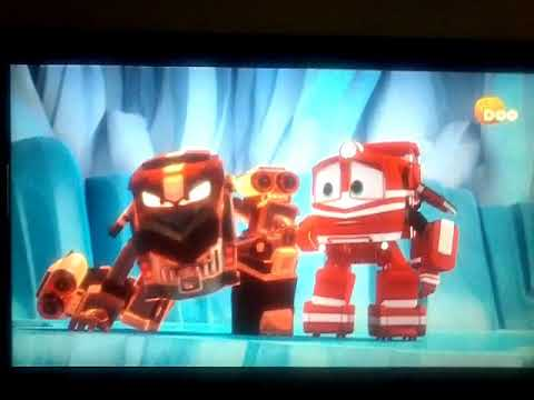 Robot train episode 28 part fin thumbnail