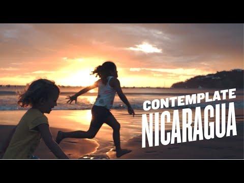 CONTEMPLATE: NICARAGUA | Wayfarers