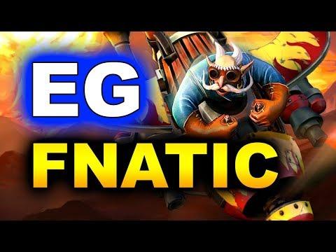 EG vs FNATIC - WINNERS GAME - CHONGQING MAJOR DOTA 2 thumbnail