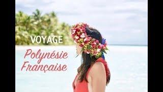 VOYAGE 🌎 | 1 mois en Polynésie Française