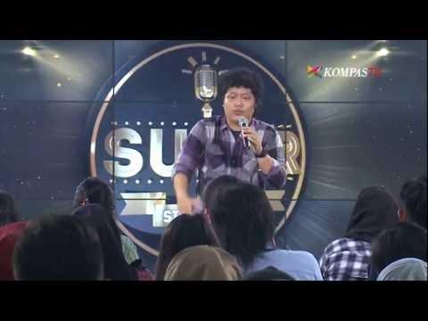 Jui Purwoto: Pacaran Sambil... (Super Stand Up Seru eps 226)