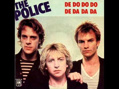 The Police - De Do Do Do, De Da Da Da (Spanish Version) Cantada en Español
