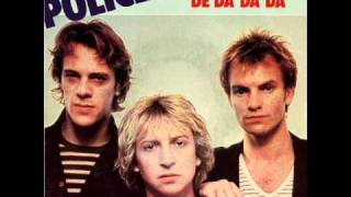 The Police - De Do Do Do, De Da Da Da (Spanish Version) Cantada en Español