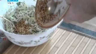 видео Витамины детям в зимне-весенний период