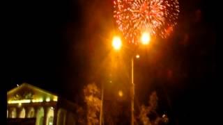 Белгород - город первого салюта - 2012. Фейерверк(, 2012-08-06T19:47:43.000Z)
