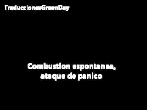 GREEN DAY - Bab´s Uvula Who? (Traduccion - Español)