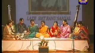 """Dhrupad Sadhya"" Propagation of Dhrupad in India at ICCR@DD BANGLA"