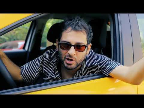 Hovhannes Davtyan - Es gorc chi /taxi/
