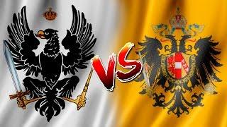 Турнир Казаки 2. Австрия VS Пруссия