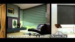 The Louver Shop Dallas Window Treatments and Window Coverings