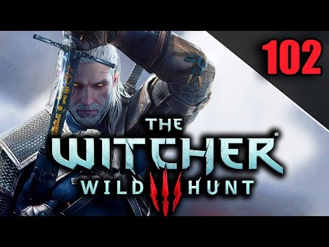 """SEARCH THE BOTTOM OF THE BAY, WITCHER SENSES (THE LAST WISH)"" The Witcher 3: Wild Hunt #102"