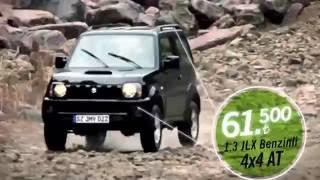 Suzuki Türkiye(, 2016-07-21T11:24:26.000Z)