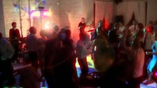 NOTABENE DANCE na żywo-Ona tańczy dla mnie-cover zespołu Weekend