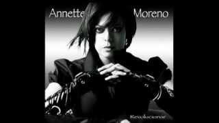 Corazon de Piedra  Annette Moreno