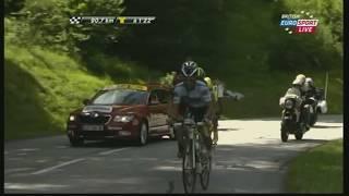 Cycling Tour de France 2011 - part 10